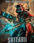 Codex: Skitarii (2015)?