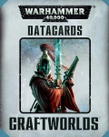 Datacards: Craftworlds?