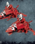 Eldar Windriders?