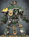 Imperial Knight Warden?