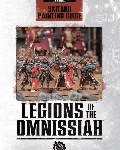 Legions Of The Omnissiah: Skitarii Painting Guide?
