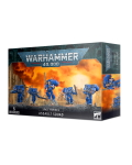 Space Marine Assault Squad?