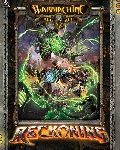 Warmachine: Reckoning (hardcover)?
