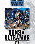Sons Of Ultramar: Ultramarines Painting Guide?