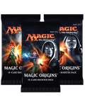 Mtg magic origins - booster ?