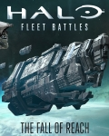 Halo: fleet battles, the fall of reach?