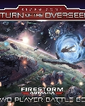 Storm zone: return of the overseers 2 player battle box?