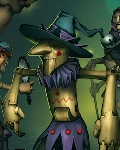 Master of puppets - collodi crew?