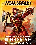 Battletome: Khorne Bloodbound?