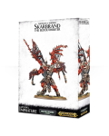 Skarbrand the bloodthirster?