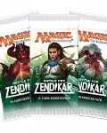 Battle for zendikar (booster)?