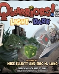 Quarriors! expansion - light and dark?