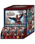 Marvel dice masters: the amazing spider-man  (booster)?