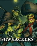 Mah tucket crew - the bushwackers?