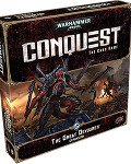 Warhammer 40000: conquest - the great devourer?