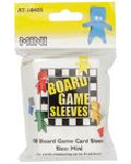 Arcanetinmen board game sleeves - mini?