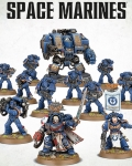Start Collecting! Space Marines?