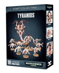 Start Collecting! Tyranids?