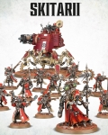 Start Collecting! Skitarii?