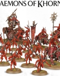 Start Collecting! Daemons Of Khorne?
