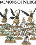 Start Collecting! Daemons Of Nurgle?
