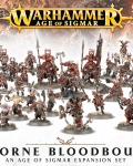 Khorne Bloodbound - Age Of Sigmar Expansion?