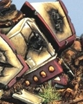 Protectorate Of Menoth Heavy Wreck Marker?