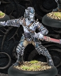 Blighted Nyss Archers/swordsmens