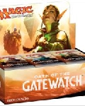 Mtg - oath of the gatewatch (booster box)?