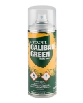 Caliban green spray 400ml?