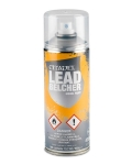 Leadbelcher spray 400ml?