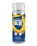 Macragge blue spray 400ml?