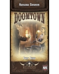Doomtown: ecg expansion #7 dirty deeds?