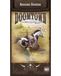 Doomtown: ecg expansion #8 foul play?