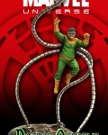 Doctor octopus (classic version)?