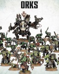 Start Collecting! Orks?