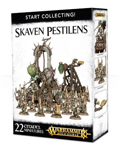 Start Collecting! Skaven Pestilence?
