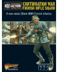 Finnish infantry boxed set (9 man)?