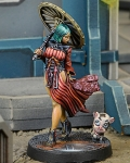 Dragon lady, imperial service judge (hvt)?