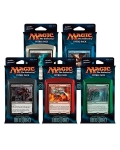 Magic the gathering: shadows over innistrad - intro pack?