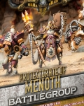 Protectorate Of Menoth Battlegroup Starter Box?