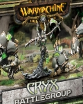 Cryx Battlegroup Starter Box?