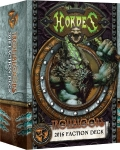 Hordes - 2016 Faction Deck (mk III): Trollbloods?