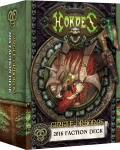 Hordes - 2016 Faction Deck (mk III): Circle Orboros?