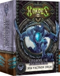 Hordes - 2016 Faction Deck (mk III): Legion Of Everblight?