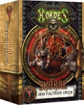 Hordes - 2016 Faction Deck (mk III): Skorne?