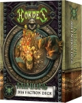 Hordes - 2016 Faction Deck (mk III): Minions?