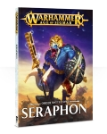 Battletome: Seraphon?