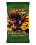 Eternal masters (booster)?