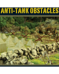 Anti-tank obstacles?